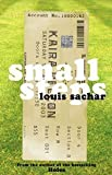 Louis Sachar Small Steps