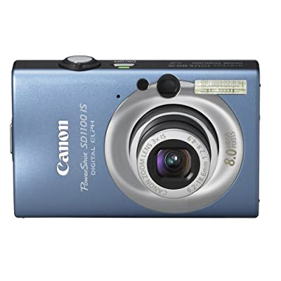 Digital Camera Canon Powershot