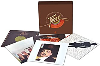 1970-1975: You Can Make Me Sing, Dance, Sing or Anything (5CD)