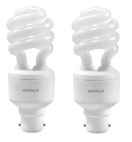 Spiral-B-22-15W-CFL-Bulb-(Warm-White,-Pack-of-2)