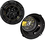 "Kicker 11DS60 6"" 2-way Car Audio Speakers (Pair) DS60"
