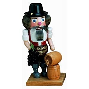 nutcracker bottle opener, Nutcracker Bottle Opener, nutcracker