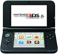 Nintendo 3DS XL - Black
