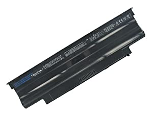 Dell Inspiron 14R N4110, 15R N5110, N5030, J1KND Laptop Battery - New TechFuel Professional 6-cell, Li-ion Battery