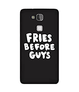 Fried Before Guys Huawei Ascend Mate 7 Case