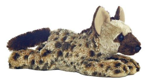 Plush Hyena
