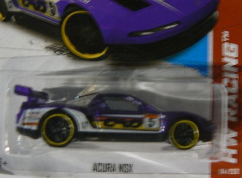 acura-nsx-13-hot-wheels-114-250-purple-vehicle-by-hot-wheels