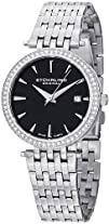 Stuhrling Original Womens 579.02 Soiree Tiara Swiss Quartz