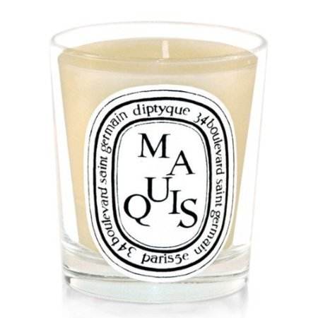 Diptyque Maquis Candle 190 g candle