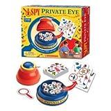 I Spy Private Eye