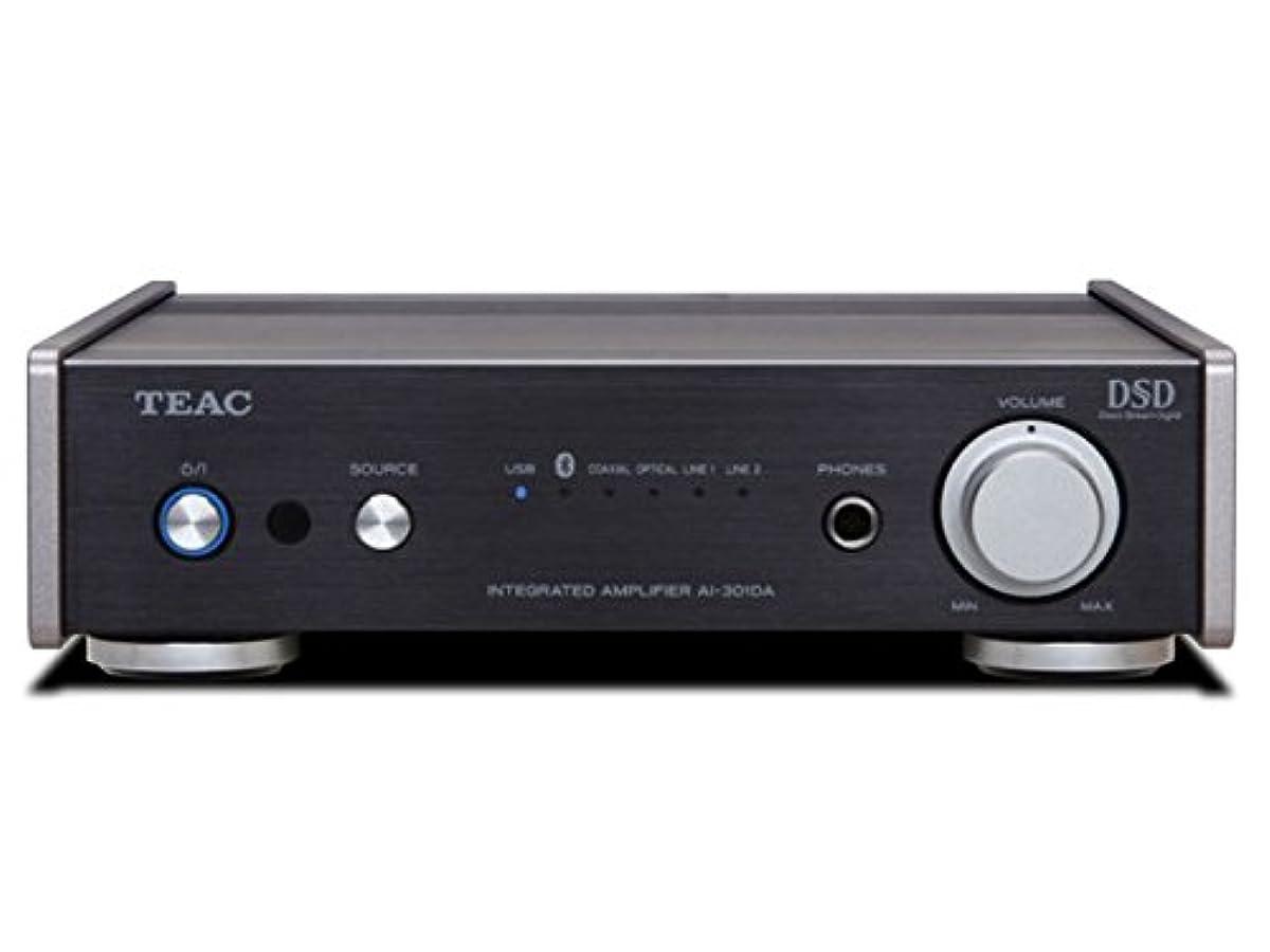 [해외] 티악(Teac) BLUETOOTH/USB/DAC탑재 스테레오 프리 메인 앰프 REFERENCE 301 스페셜 패키지 AI-301DA-SP/B-AI-301DA-SP/B (2015-08-03)