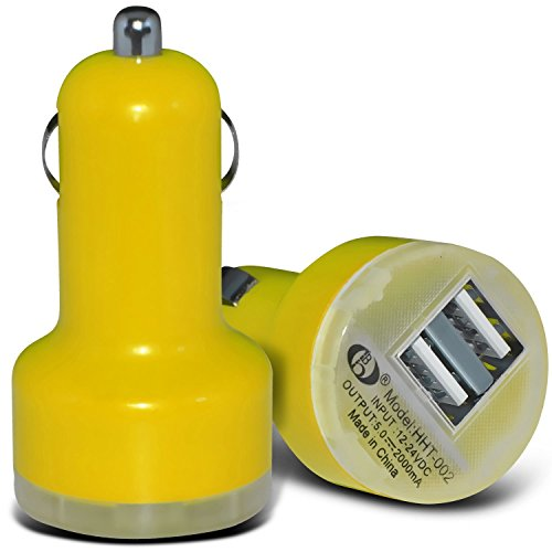 n4u-onliner-zte-axon-mini-universal-12v-mini-bullet-usb-dual-port-in-car-charger-yellow