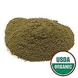 Organic Lemon Balm Leaf Powder