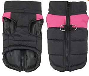 Quality Ropa Para Perros 0785((175)pink/XS): Cell Phones & Accessories