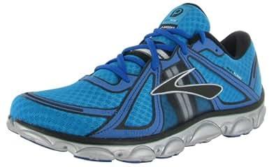 Brooks PureFlow Men's Running Shoes Lightweight Trail Running Blue Size 10