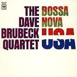 echange, troc Dave Quartet Brubeck - Bossa Nova U.S.A.