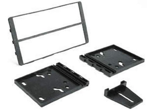 Scosche Dash Kit for 1995-Up Ford Double Din Kit