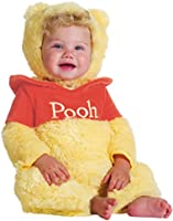 Disguise Baby's Disney Winnie The Pooh Prestige Costume