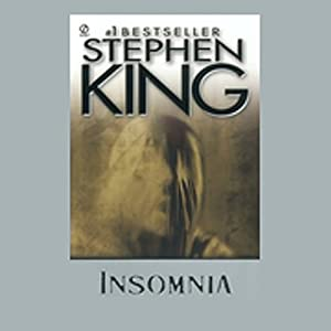 Insomnia Audiobook