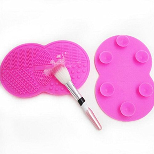 lalang-silicone-makeup-brush-cleaning-mat-brush-scrubber-board-cosmetic-clean-tool-pink