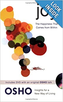 Amazon.com: Joy: The Happiness That Comes from Within