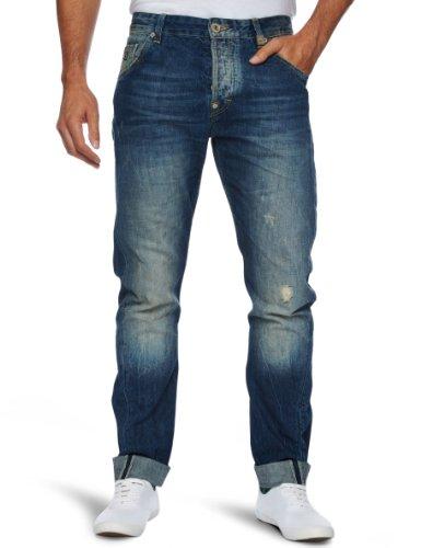 Staff Boris Tapered Men's Jeans Typos W28INxL34IN