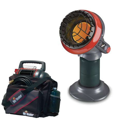 Mr. Heater Compact