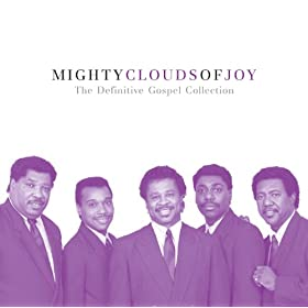The Definitive Gospel Collection