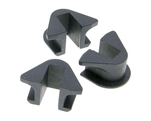Scarpe scorrevole/scorrevole Stücke POLINI Set di 3