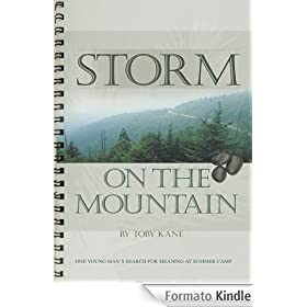 Storm on the Mountain: One Young Man's Search for Meaning at Summer Camp