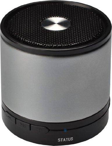 Ednet Super Bass tragbarer Lautsprecher
