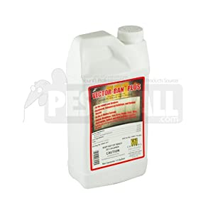 Vector Ban Plus Mosquito Misting 1 2 Gallon 788267 by Vector