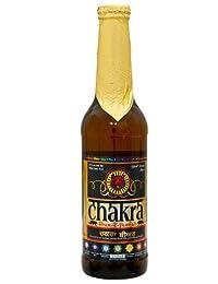 インド ビール チャクラ 330ml 6本 瓶 Chakra 輸入ビール 輸入発泡酒