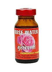 Phondaghat Rose Water 10ml pack of 10