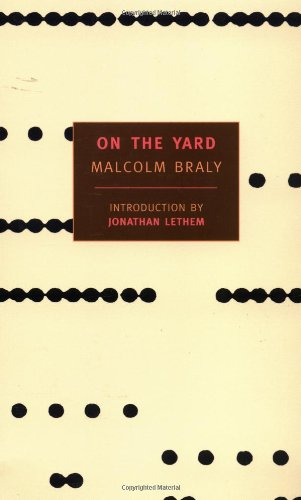 On the Yard New York Review Books Classics094035215X : image