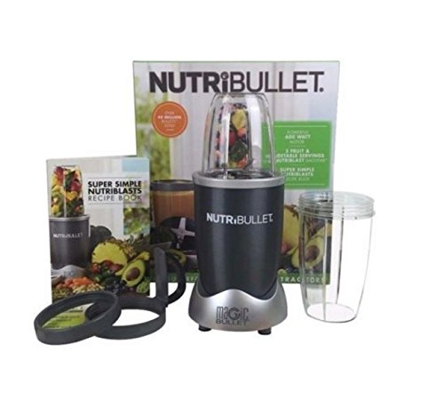 Bullet Nutrition Extractor Blenders Juicer 8 Pieces (Nutribullit Extractor Blade compare prices)