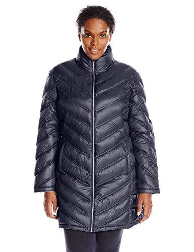 Calvin-Klein-Womens-Plus-Size-Chevron-Quilted-Packable-Down-Coat