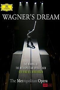 Wagner's Dream [Blu-ray]