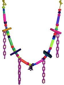 Birdie Bonding Necklace & Bird Toy