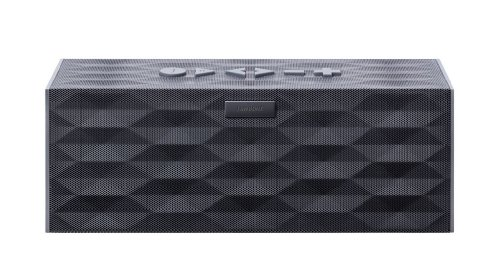 Jawbone Big Jambox Bluetooth-Lautsprecher Graphite Hex