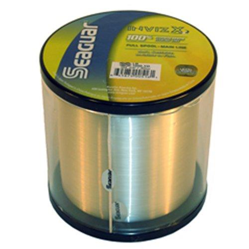 Seaguar Invizx 100% Fluorocarbon 1000 Yard Fishing Line (12-Pound)