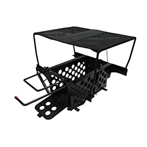 D.T. Systems BL705 Bird Launcher, Black by D.T. Systems