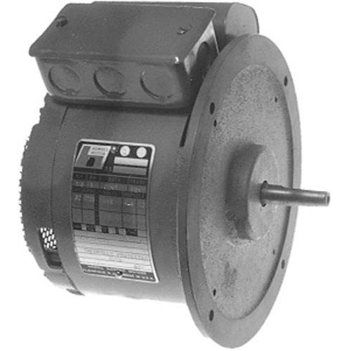 Imperial Range 1165-115 Irc Motor 1 Speed 1725 Rpm 1