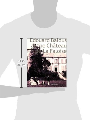 Edouard Baldus at the Chateau de La Faloise (Clark Art Institute)