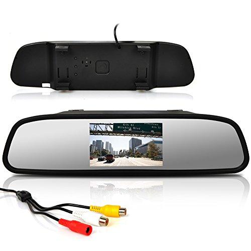 Depo 315-5402R3EB1 Black Passenger Side Power Non-Heated Mirror