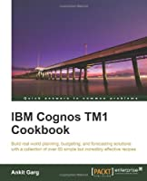 IBM Cognos TM1 Cookbook ebook download