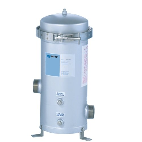 Electric Water Filters ~ Watts cartridge non electric whole house water