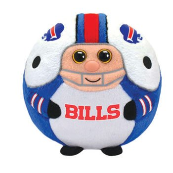 Ty Beanie Ballz Buffalo Bills - NFL Ballz