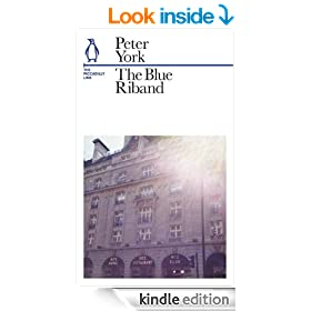 The Blue Riband: The Piccadilly Line (Penguin Underground Lines)