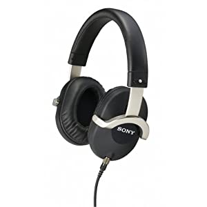 Sony MDR-Z1000 - Auriculares color negro